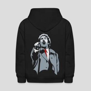 Invasion of the body snatchers - Kids' Hoodie