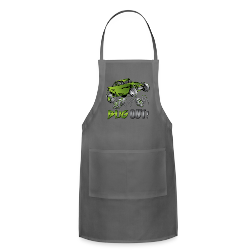 Bug Out Buggy - Adjustable Apron