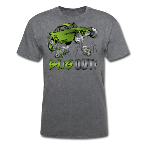 Bug Out Buggy - Men's T-Shirt