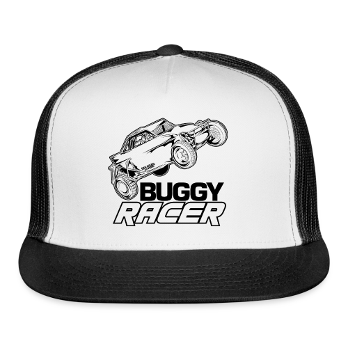 Off-Road Buggy Racer - Trucker Cap
