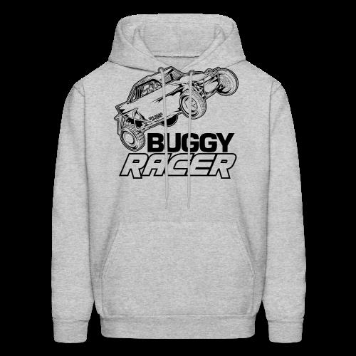 Off-Road Buggy Racer - Men's Hoodie