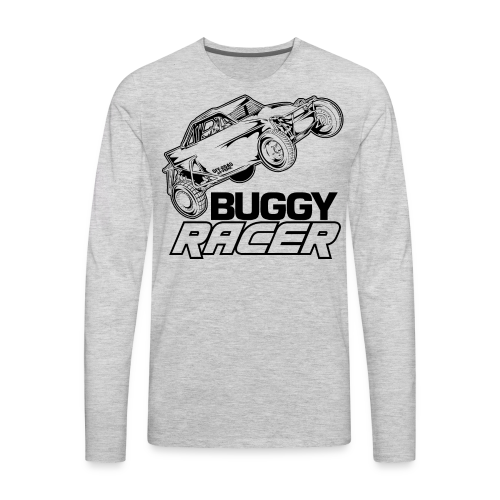 Off-Road Buggy Racer - Men's Premium Long Sleeve T-Shirt