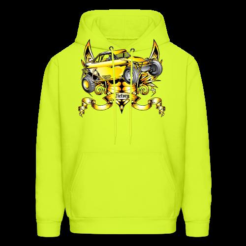 Off-Road Trophy Buggy - Men's Hoodie