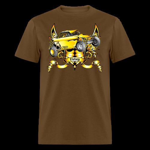 Off-Road Trophy Buggy - Men's T-Shirt