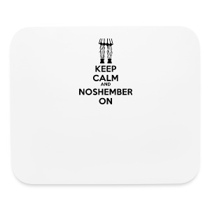 Noshember.com iPhone Case - pink - Mouse pad Horizontal