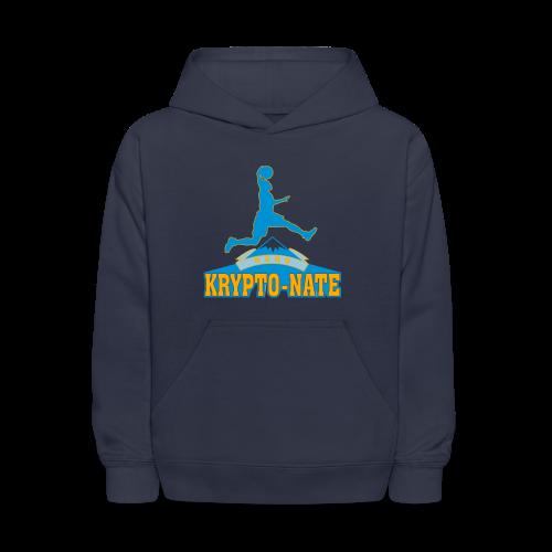 Krypto-Nate - Mens T-Shirt - Kids' Hoodie