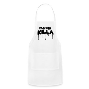 FASHION KILLA - A$AP ROCKY - Men's Shirt - Adjustable Apron