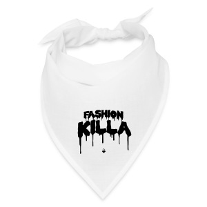 FASHION KILLA - A$AP ROCKY - Men's Shirt - Bandana