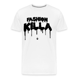 FASHION KILLA - A$AP ROCKY - Men's Shirt - Men's Premium T-Shirt