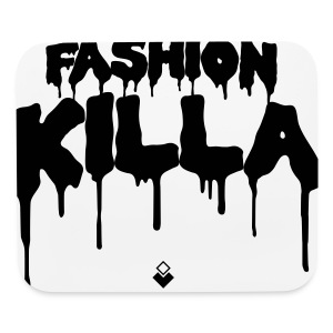FASHION KILLA - A$AP ROCKY - Men's Shirt - Mouse pad Horizontal