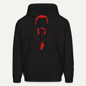 Abraham's Army - Men's Hoodie