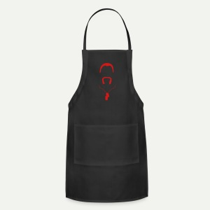 Abraham's Army - Adjustable Apron