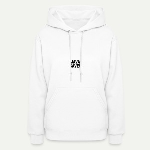 Java Saves - Women's Hoodie