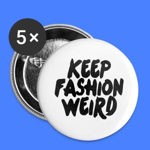 Keep Fashion Weird Phone & Tablet Cases - Small Buttons
