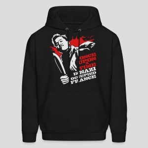 Inglourious Basterds: Once Upon a Time - Men's Hoodie