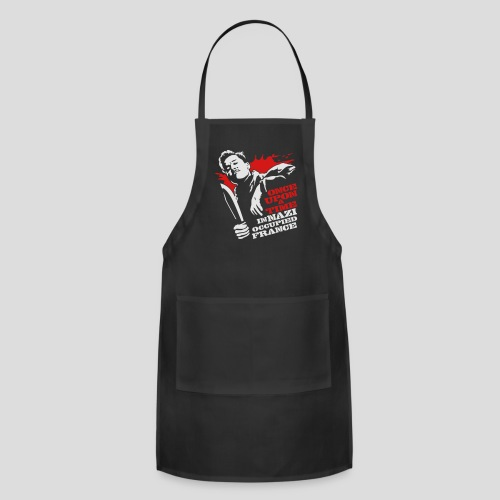 Inglourious Basterds: Once Upon a Time - Adjustable Apron