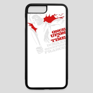 Inglourious Basterds: Once Upon a Time - iPhone 7 Plus Rubber Case