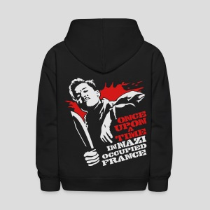 Inglourious Basterds: Once Upon a Time - Kids' Hoodie