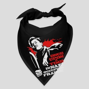 Inglourious Basterds: Once Upon a Time - Bandana