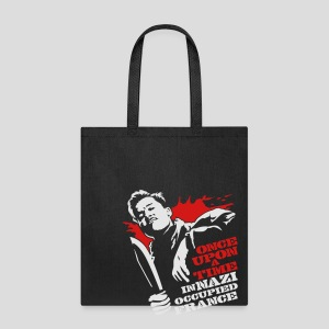 Inglourious Basterds: Once Upon a Time - Tote Bag