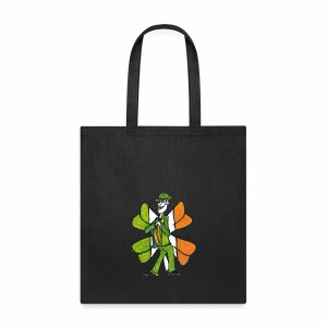 Tote Bag - Tough Luck - www.TedsThreads.co