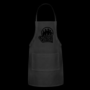 Adjustable Apron - Chalmuns Cantina - www.TedsThreads.co Play that same song over and over and over!