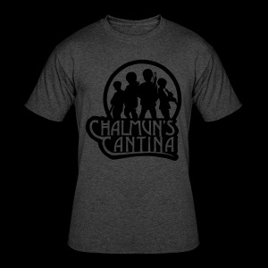Men's 50/50 T-Shirt - Chalmuns Cantina - www.TedsThreads.co Play that same song over and over and over!