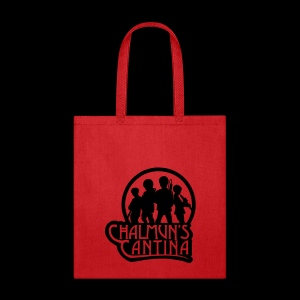 Tote Bag - Chalmuns Cantina - www.TedsThreads.co