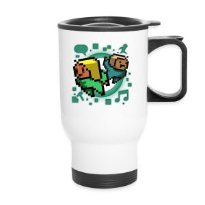 Manymug - Travel Mug