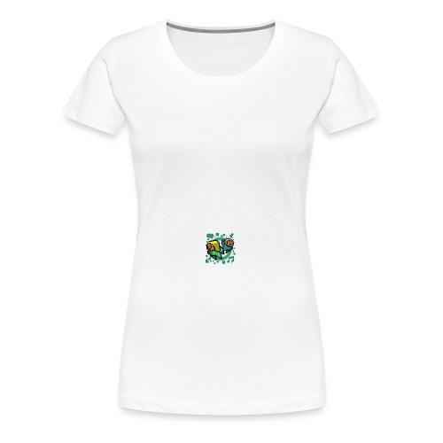 Manymug - Women's Premium T-Shirt