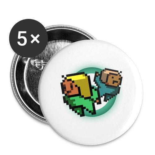 Gal Shirt - Large Buttons