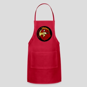 The Simpsons: Flying Hellfish 2 - Adjustable Apron