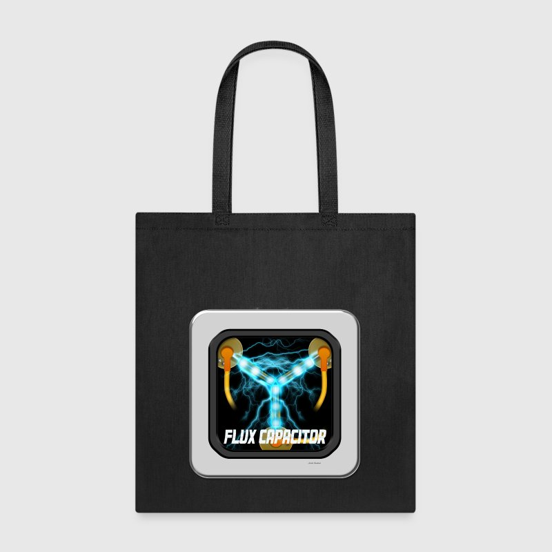 Flux Capacitor Bags & backpacks - Tote Bag