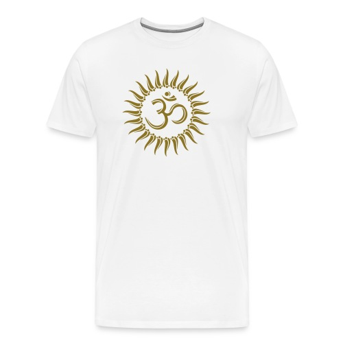 Om Sun Buddhism Yoga Spiritual Meditation Aum Signs And Symbols