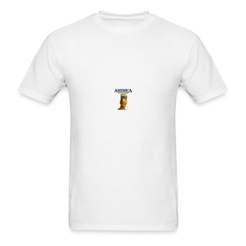 America, Duck Yeah! Mug - Men's T-Shirt