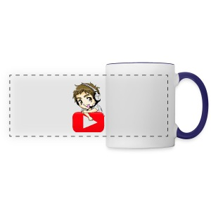 Yamimash - Panoramic Mug