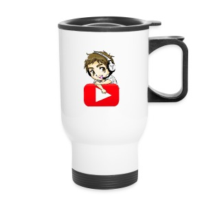 Yamimash - Travel Mug