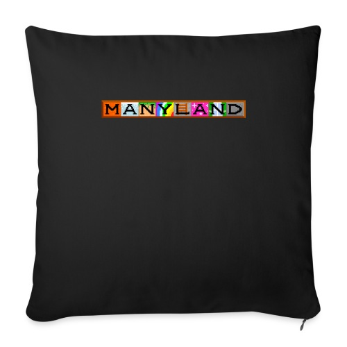 Gal Hoodie - Throw Pillow Cover