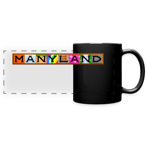 Gal Hoodie - Full Color Panoramic Mug