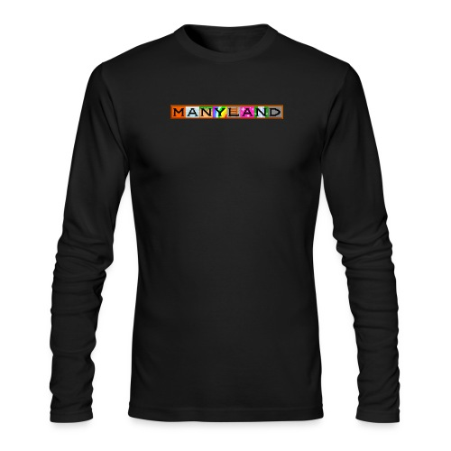 Gal Hoodie - Men's Long Sleeve T-Shirt by Next Level