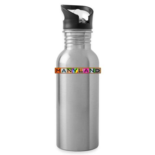 Gal Hoodie - Water Bottle