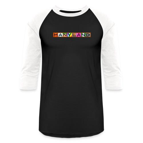 Gal Hoodie - Baseball T-Shirt