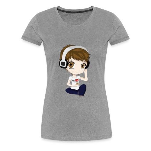 Yamimash - Women's Premium T-Shirt
