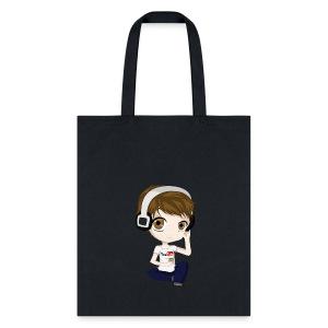 Yamimash - Tote Bag