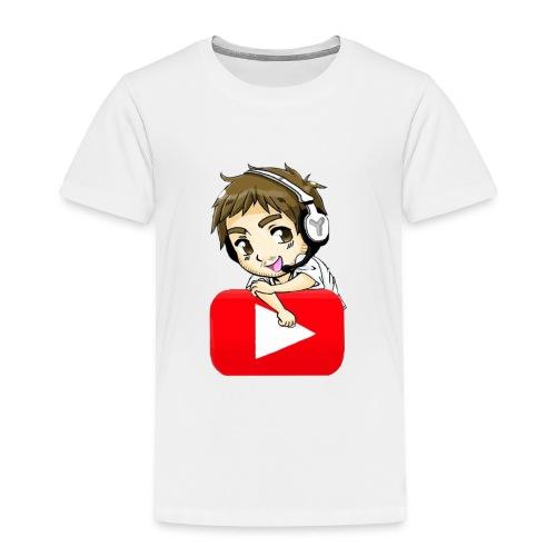Yamimash - Toddler Premium T-Shirt