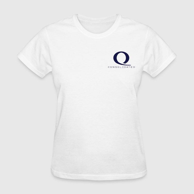 Queen Consolidated Company Shirt - Womens - Women's T-Shirt