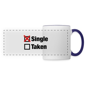 Single - Panoramic Mug