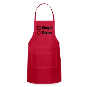 Taken - Adjustable Apron