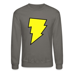 Big Bolt - Crewneck Sweatshirt