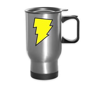 Big Bolt - Travel Mug